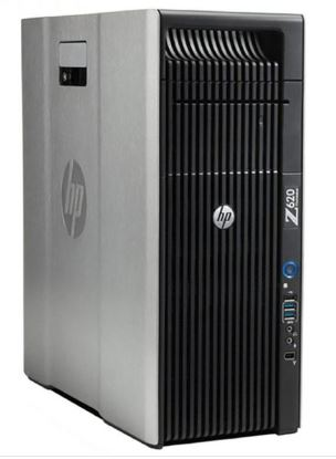HP Z620 Workstation/Gaming Tower, Xeon 2630 6-Core 2.3Ghz, 32GB RAM, 1TB HDD 120GB SSD, GeForce GTX 780 3GB, Win 10 Pro Refurb